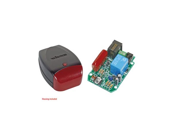 Velleman Telephone Ring Detector With Relay Output Module